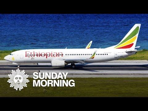 No survivors in Ethiopian Airlines plane crash