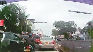Sri Lanka Traffic Police Funny Video