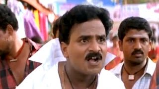 Samba Movie    Veenu Madhav Hilarious Comedy