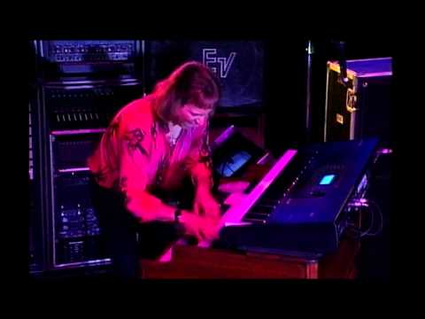 John Kay & Steppenwolf - Born To Be Wild (Live In Louisville)