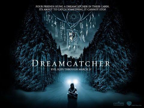 Underrated Horror Films: Dreamcatcher
