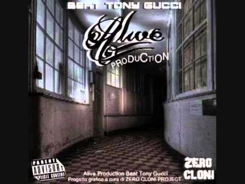 TONY GUCCY BEAT X DRAGO Ghost Writer