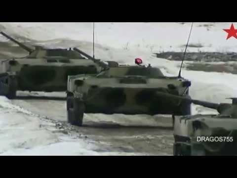 Russian Airborne Forces / Воздушно-десантные войска России