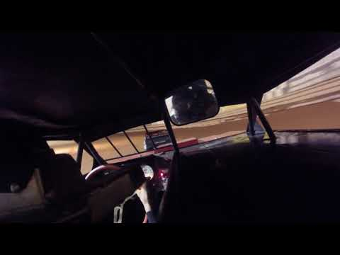 Thumber Bomber Classic Travelers Rest Speedway | Rod Tucker (GOPRO DIED HALF WAY)