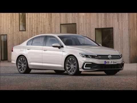 【小男孩車庫】汽車資訊:2020 Volkswagen Passat 歐規外觀內裝搶先看!