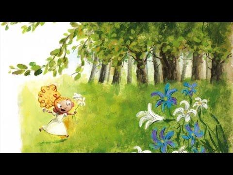 Henri Dès raconte - Boucles d'Or et les trois ours - histoire pour ...