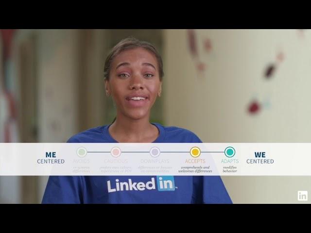 Tamara Lawrence in LinkedIn Employee Experiences
