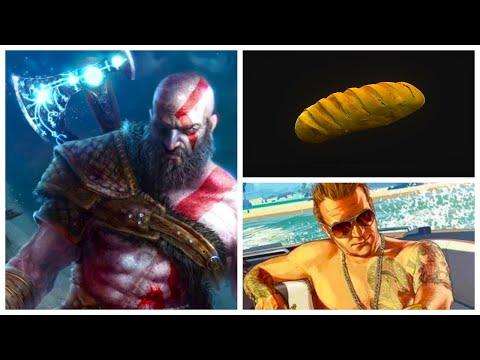 ИГРОНОВОСТИ God of War на ПК, GTA 6, STALKER 2, Silent Hill, Half-Life: Alyx без VR, Bleeding Edge