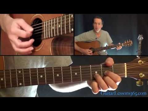 The Beatles - We Can Work It Out Guitar Lesson