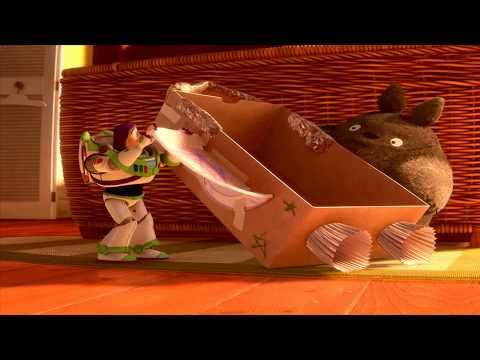 Toy Story 3 Epilogue