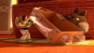 Toy Story 3 Epilogue