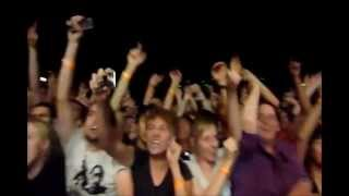Linkin Park - The Requiem + Wretches And Kings (Live in Sydney, 15/12/2010)