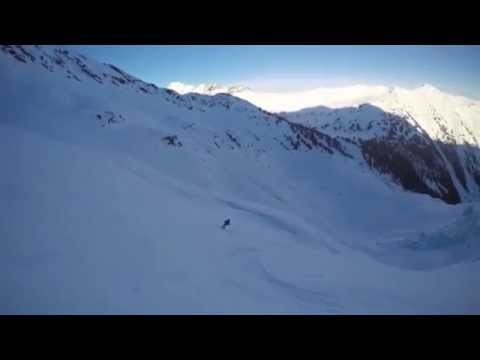 Coast Mountains Backcountry Report - Jan 14 2015