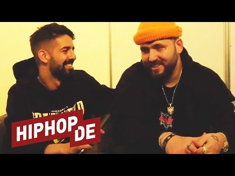 Gashi: Jay-Z, French Montana, Europa Tour, Roc Nation & Zukunftspläne (Interview) - US+A on YouTube