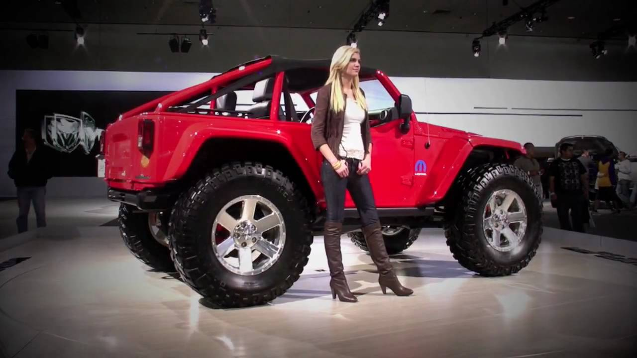Jeep Jk Tires >> Jeep Lower 40 - YouTube