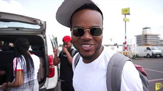 Travis Greene World Tour Ghana [Recap]