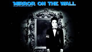 Michael Jackson - Mirror On The Wall (New Video 2018!) [Lil Wayne's writing]