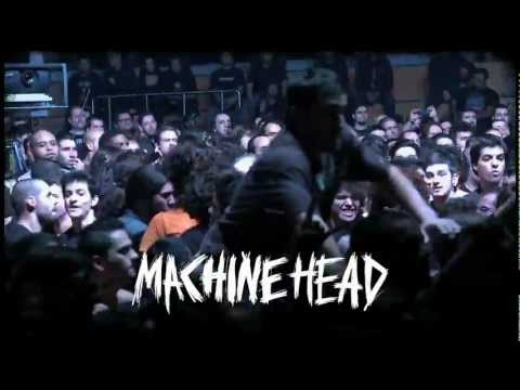 Trailer do filme Machine Head