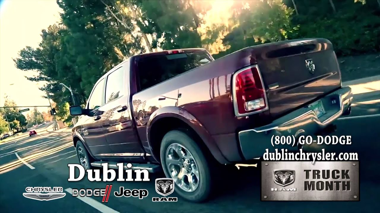 Charming Dublin Chrysler Dodge Jeep Ram