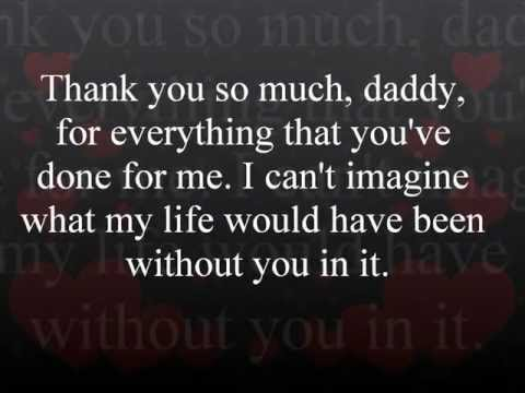 Dad, You're My Hero♥