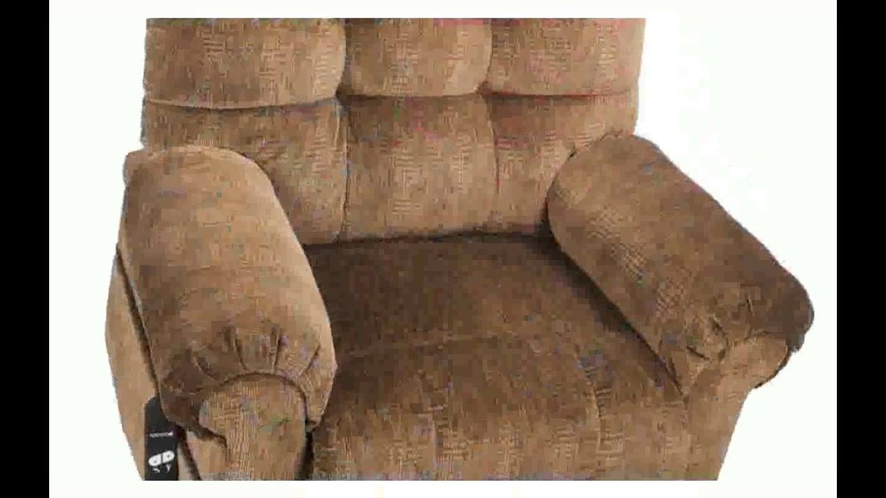 Recliner Chairs for The Elderly - Decoration - YouTube