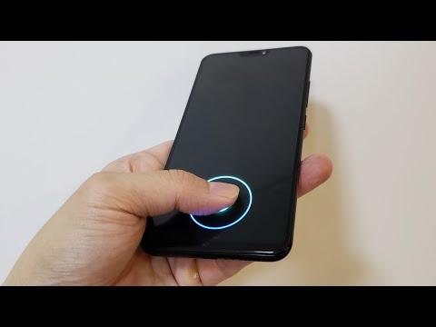 Vivo X21 Unboxing + Hands On: Underscreen Fingerprint Scanner Is Legit