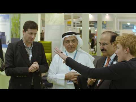 Solar Expo Exhibition