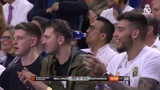 Download Video Game 2 Playoff Euroleague | Real Madrid 78-63 Panathinaikos MP3 3GP MP4