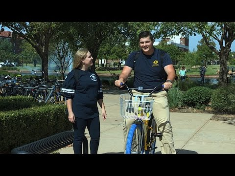 UCO Transportation & Parking - Alternative Transportation