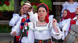 Maria Luiza Mih - colaj din Maramures -  Atata horinca-oi be