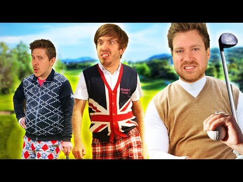GOLF SCIENCE | The Golf Club 2