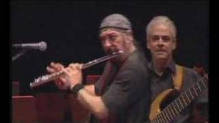 Ian Anderson Orchestral Living in the Past 14/20