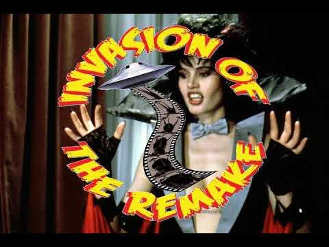 Invasion of the Remake Ep.113 Remaking Transylvania 6-5000 (1985)