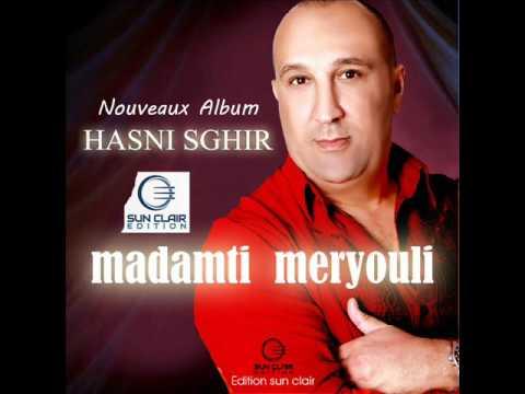 album hasni sghir jak el marsoul
