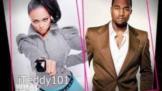 Teairra Mari ft. Kanye West - Diamonds  [Mp3/Download Link]
