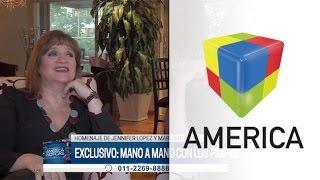"""Qué dijeron los Pimpinela sobre el """"Olvídame y pega la vuelta"""" de JLo y Marc Anthony"""