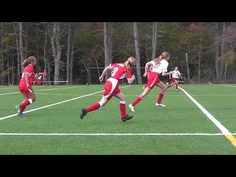 171014:  Saugus Impact Vs. Topsfield Masco Liberty - Video #2
