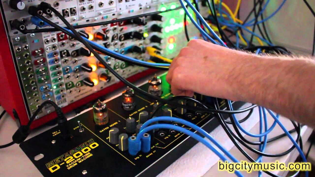 analog noise