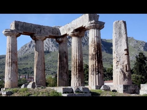 Corinth: The Lap of Ancient Luxury I The Great Courses