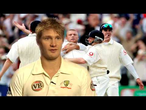 Aussies on Andrew Flintoff - Ashes 2009