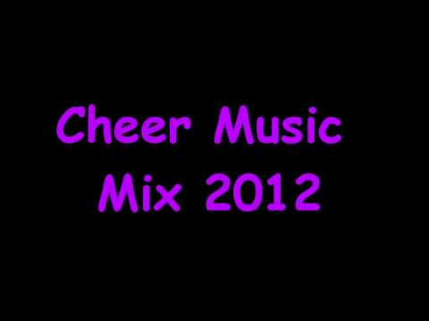 how to make your own cheer music