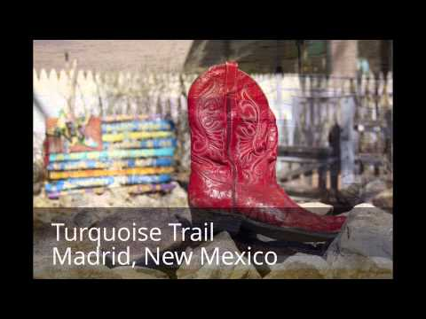 Places to visit with kids - Albuquerque & Santa Fe, New Mexico