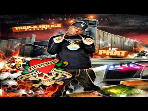 Lil Phat - Death Before Dishonor [FULL MIXTAPE + DOWNLOAD LINK] [2009]