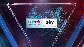 Highlights: Erste Bank Eishockey Liga, 9. Runde: Graz 99ers - HC Innsbruck 5:6 SO