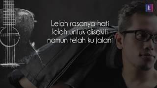 Sammy Simorangkir - Aku Kembali (Lyric Video)