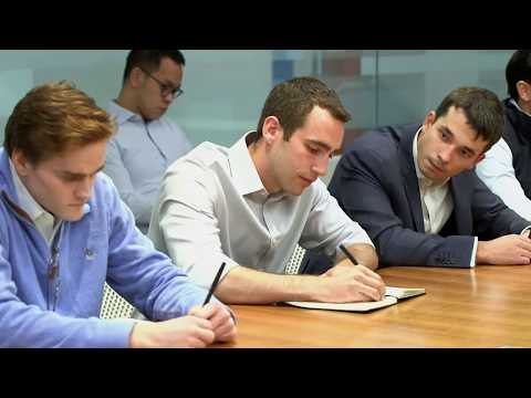 A Day in The Life of Elon, an Associate in Investment Banking and Capital Markets