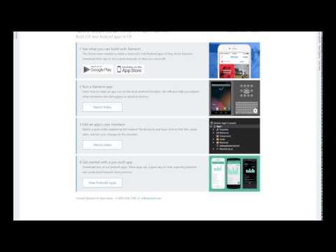 Xamarin Android - Splash Screens