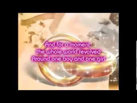 COLLIN RAYE - One Boy One Girl Lyrics