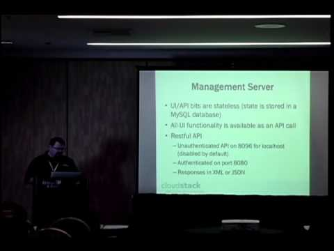 Getting to Know Apache CloudStack