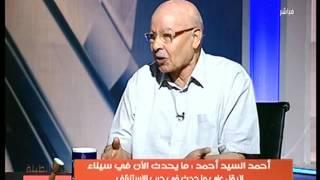 باحث عسكري: الجيش أخد سبوبة رجال الاعمال وعشان كدة بيحاربوه